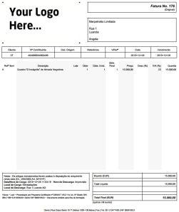 IVA não discriminado na fatura entregue ao cliente