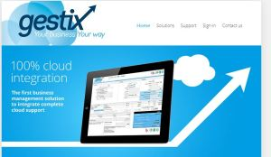 So easy and comfortable on the cloud as it is on premises: Gestix ERP CRM applications.